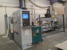 2002 HOMAG BAZ 41 CNC MACHINING