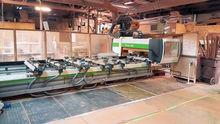 2006 BIESSE ROVER C 6.50 CNC MA