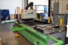 2000 BIESSE ROVER 20 CNC MACHIN