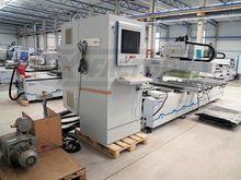 2006 WEEKE BHC 260 CNC MACHININ
