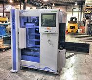 2012 WEEKE BHX 055 CNC MACHININ
