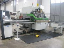 BIESSE SKIPPER 130 CNC MACHININ