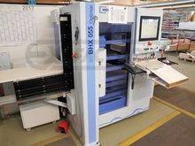 2011 WEEKE BHX 055 CNC MACHININ