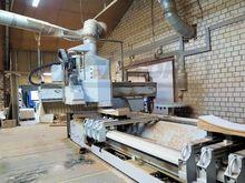 2010 HOMAG BOF 211 CNC MACHININ