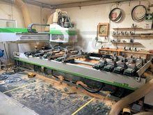 2005 BIESSE ROVER 35 CNC MACHIN
