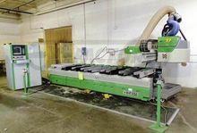 2000 BIESSE ROVER 27 CNC MACHIN