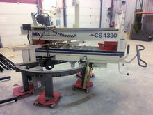2004 MIDWEST AUTOMATION CS 4330