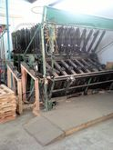 2003 DOUCET 30 SECTION CLAMP CA