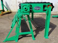 TAYLOR 20 SECTION CLAMP CARRIER