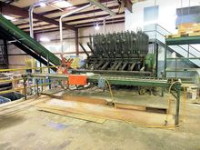 2000 TAYLOR 40 SECTION-A CLAMP