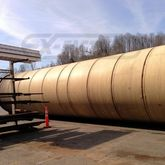 1995 WESTEC 13X62 DRYER DRUM [D