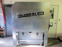 2008 FELDER RL 200 DUST COLLECT