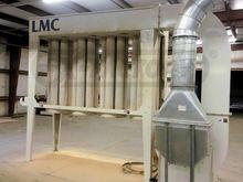 LMC 460-IR DUST COLLECTOR (FILT