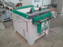 2007 OMEC F8 DOVETAIL MACHINE (