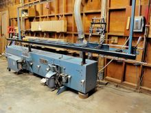 1974 NORFIELD MAGNUM PRE-HUNG &