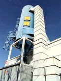 TORIT 376 RFW-12 DUST COLLECTOR