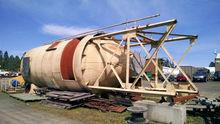 Used TORIT 484 RFW-1
