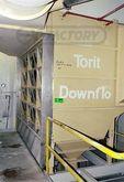 TORIT DFT 4-48 CARTRIDGE DUST C