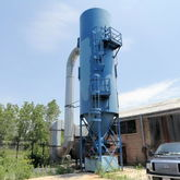 TORIT 232 RFW-12 DUST COLLECTOR
