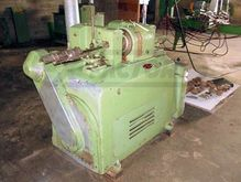 FELL LDF DOWEL MILLING MACHINE
