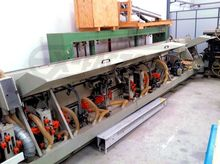 Used HOLZ-HER 1448 A