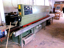 Used 1993 HOLZ-HER 1