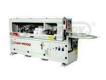 2011 CAM-WOOD KT3.4 RRS EDGEBAN