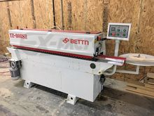 2014 BETTN TZ-808SII EDGEBANDER