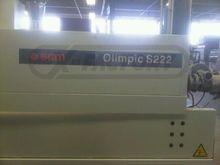 2003 SCMI OLIMPIC S 222 EDGEBAN