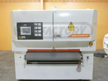 2007 D M C MASTERBRUSH BRUSH SA
