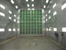 2010 KAYCO SPRAY BOOTHS FB 2020