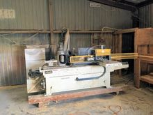 LOBO SFJ-610G FINGER JOINTER/EN