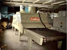 1999 ASHDEE UV55-2 LAMPS UV CUR