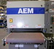 2000 AEM 501-37 SANDER (DRY) [F