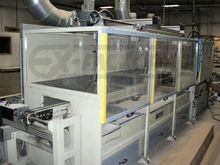 1999 MAURI TWO (2) MOULDING SPR