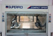 2006 SUPERFICI COMPACT SPRAY SP