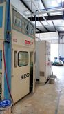 2005 MAKOR KRONOS SPRAY MACHINE