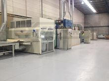2009 SUPERFICI TWIN SPRAY WITH
