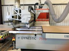 2012 HOLZ-HER DYNESTIC 7516 FLA