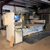2004 BUSELLATO JET 2 FLAT TABLE