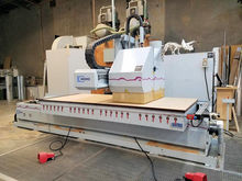 2002 WEEKE BHC 550 FLAT TABLE M