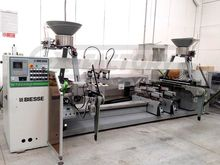 2005 BIESSE TECHNO S FEED-THRU