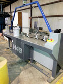 2012 ACCU-SYSTEMS H49 CNC BORE,