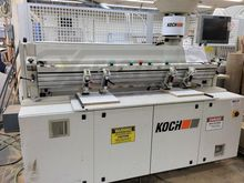 2005 KOCH SPRINT-PTP-2 CNC BORE