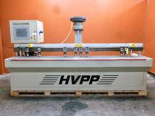 2000 ACCU-SYSTEMS HVPP CNC DOWE