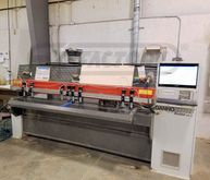 2003 GANNOMAT INDEX 200 LS CNC