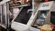 2002 WALTER WOODTRONIC CNC 5 AU
