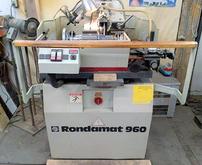 Used 1999 WEINIG R 9