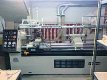 2001 FRAMA TC-1500 HYDRAULIC CO