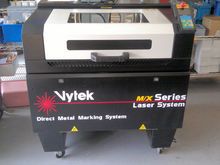 2011 VYTEK MX 2412 LASER (CO 2)